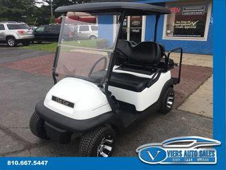 2015 Club Car Precedent Electric in Lapeer, MI 48446