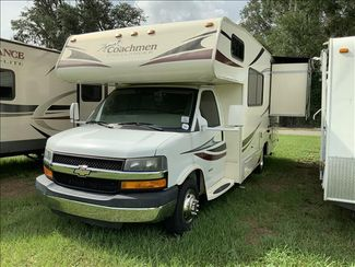 2015 Coachmen 21'FREELANDER w/ Slide out 21RS in Katy, TX 77494
