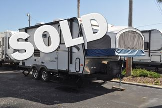 2015 Coachmen Apex 17 RAX in Clearwater, Florida