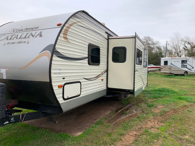 2015 Coachmen FOR RENT Catalina Banner Edition (303 KDS)
