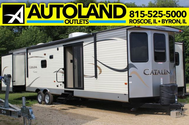 2015 Coachmen Catalina 40FDTS
