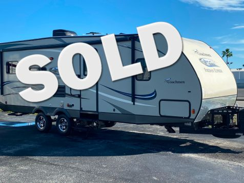 2015 Coachmen Freedom Express 271BL  in Clearwater, Florida