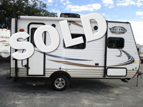 2015 Coachmen Viking 16FB in Hudson, Florida