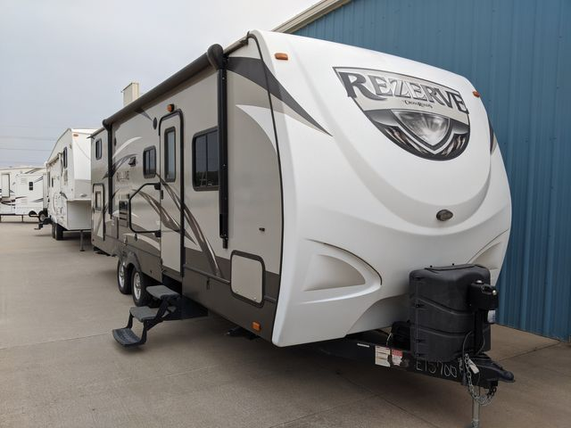 2015 Crossroads REZERVE RTZ26DT in Mandan, North Dakota 58554