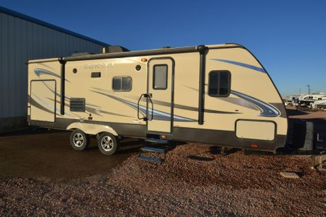 2015 Crossroads SUNSET TRAIL 250RB  in Pueblo West, Colorado