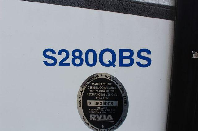 2015 Cruiser Rv 280QBS in Roscoe IL, 61073