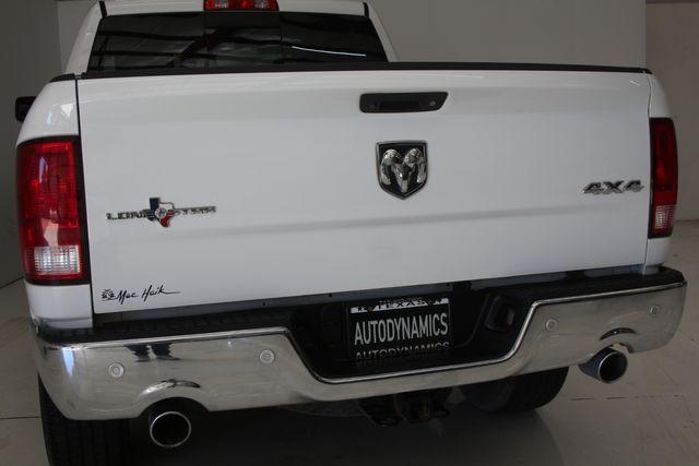 2015 Dodge RAM 1500 Lone Star Houston, Texas 14