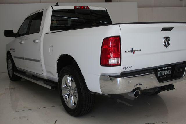2015 Dodge RAM 1500 Lone Star Houston, Texas 15