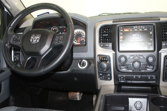 2015 Dodge RAM 1500 Lone Star Houston, Texas 18