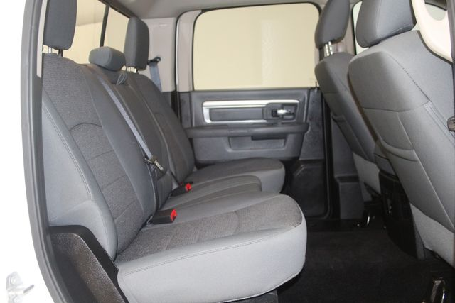 2015 Dodge RAM 1500 Lone Star Houston, Texas 31