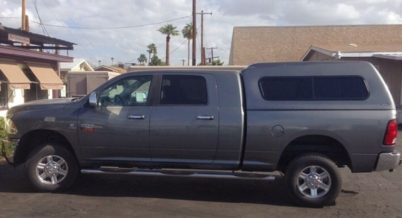 2019 Dodge Camper Shells   in Mesa, AZ