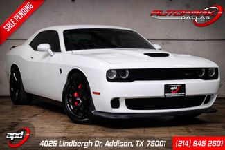 2015 Dodge Challenger SRT Hellcat in Addison, TX 75001