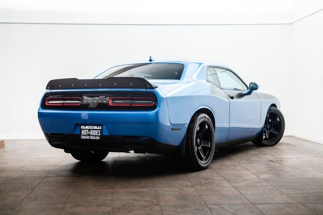 2015 Dodge Challenger R/T Scat Pack With Many Upgrades in Addison, TX 75001