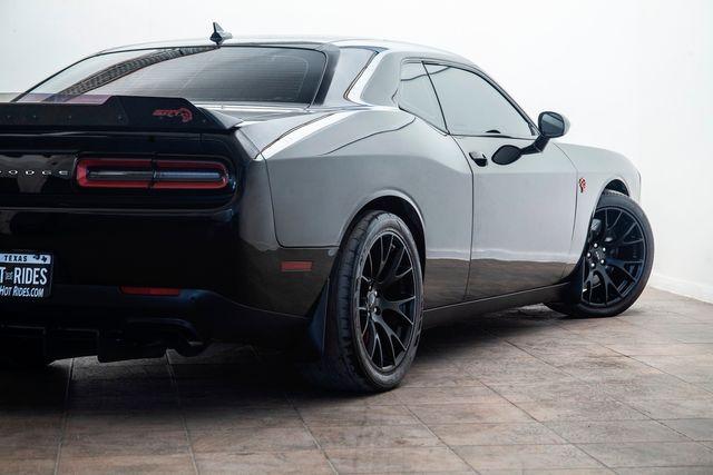 2015 Dodge Challenger SRT Hellcat With Upgrades in Addison, TX 75001