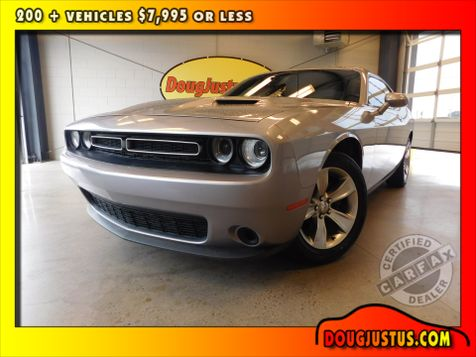 2015 Dodge Challenger SXT in Airport Motor Mile ( Metro Knoxville ), TN