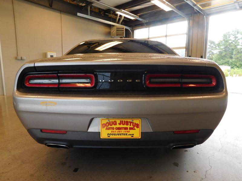 2015 Dodge Challenger SXT  city TN  Doug Justus Auto Center Inc  in Airport Motor Mile ( Metro Knoxville ), TN