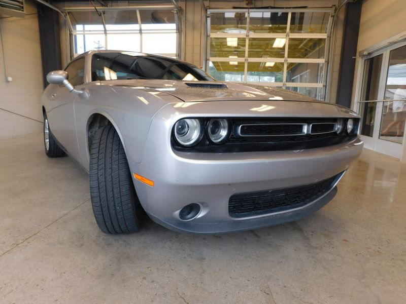 2015 Dodge Challenger SXT  city TN  Doug Justus Auto Center Inc  in Airport Motor Mile ( Metro Knoxville ), TN