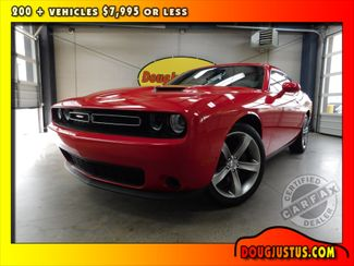 2015 Dodge Challenger SXT in Airport Motor Mile ( Metro Knoxville ), TN 37777