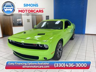2015 Dodge Challenger R/T in Akron, OH 44320