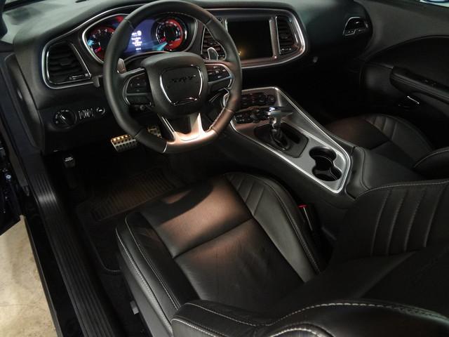 2015 Dodge Challenger SRT Hellcat Austin , Texas 17