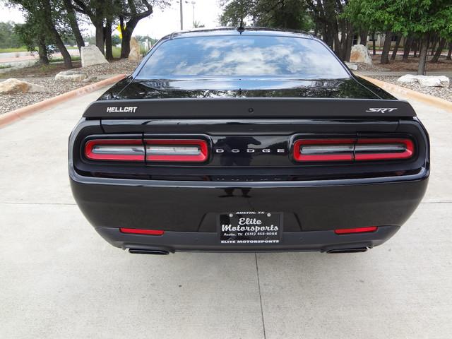 2015 Dodge Challenger SRT Hellcat Austin , Texas 5