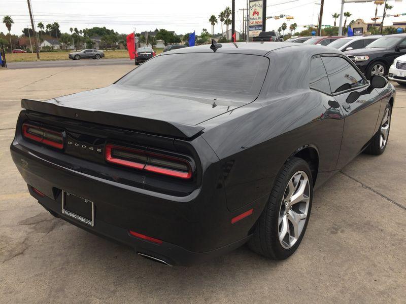 2015 Dodge Challenger SXT Plus  Brownsville TX  English Motors  in Brownsville, TX