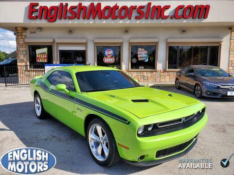 2015 Dodge Challenger R/T Plus in Brownsville, TX