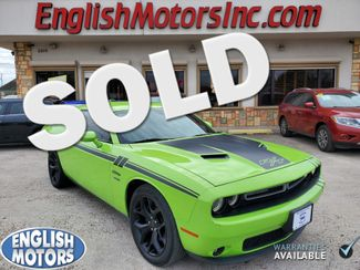 2015 Dodge Challenger in Brownsville, TX