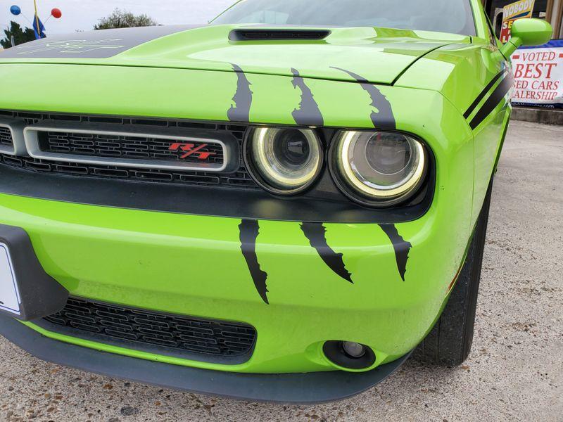 2015 Dodge Challenger RT Plus  Brownsville TX  English Motors  in Brownsville, TX