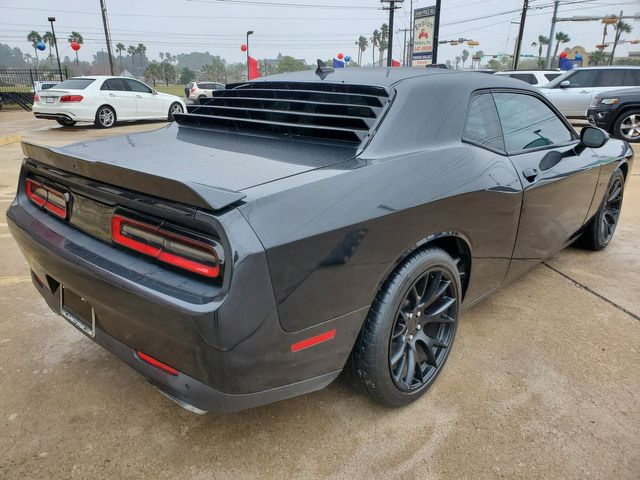 2015 Dodge Challenger R/T Plus in Brownsville, TX 78521