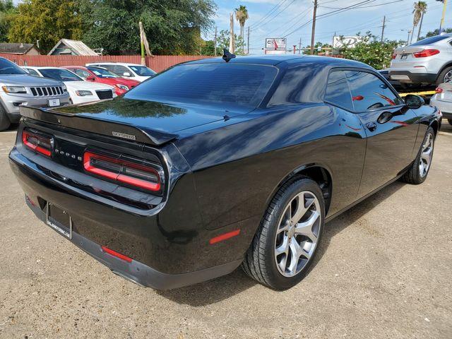 2015 Dodge Challenger SXT Plus in Brownsville, TX 78521