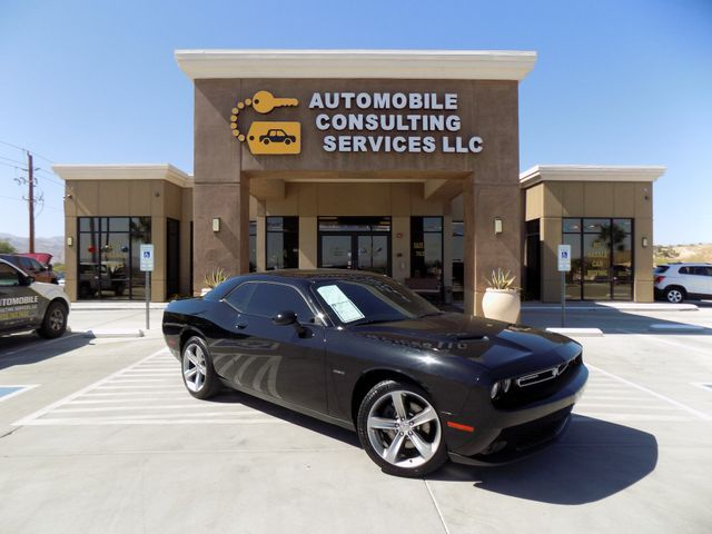 2015 Dodge Challenger R/T in Bullhead City, AZ 86442-6452
