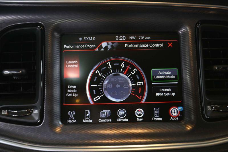 2015 Dodge Challenger RT Plus - Manual - Navigation - Borla exhaust  city California  MDK International  in Los Angeles, California
