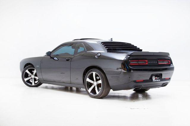 2015 Dodge Challenger R/T Plus Shaker in TX, 75006