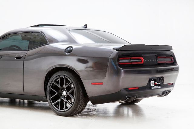 2015 Dodge Challenger R/T Plus Shaker in TX, 75006