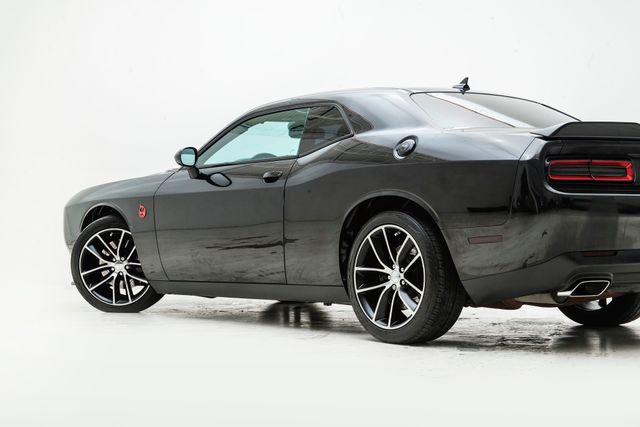 2015 Dodge Challenger R/T Scat Pack in , TX 75006