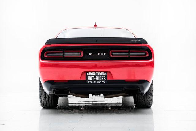 2015 Dodge Challenger SRT Hellcat in , TX 75006
