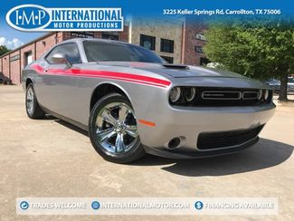 2015 Dodge Challenger SXT in Carrollton, TX 75006