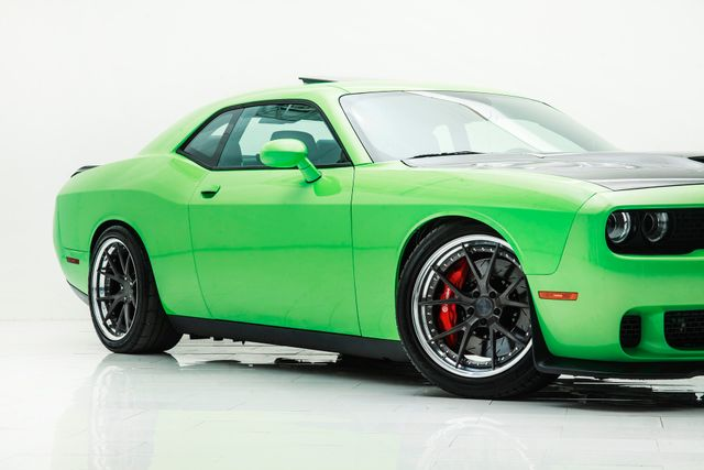 2015 Dodge Challenger SRT 392 With Many Upgrades in Carrollton, TX 75006