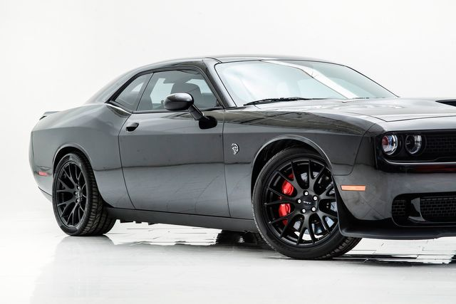 2015 Dodge Challenger SRT Hellcat 850HP Cammed With Many Upgrades in Carrollton, TX 75006