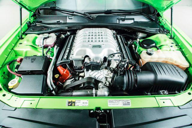 2015 Dodge Challenger SRT Hellcat in Carrollton, TX 75006
