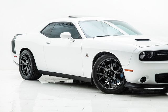 2015 Dodge Challenger R/T Scat Pack in Carrollton, TX 75006
