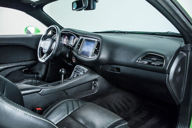 2015 Dodge Challenger SRT Hellcat Cammed With Upgrades in Carrollton, TX 75006