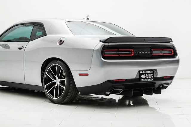 2015 Dodge Challenger R/T Scat Pack in Carrollton, TX 75006