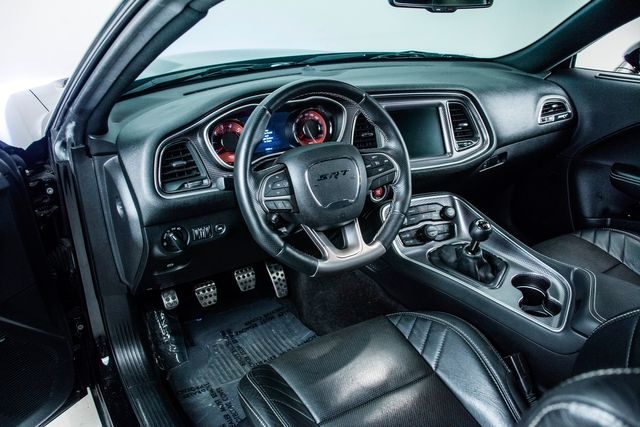 2015 Dodge Challenger SRT Hellcat 850-HP With Many Upgrades in Carrollton, TX 75006