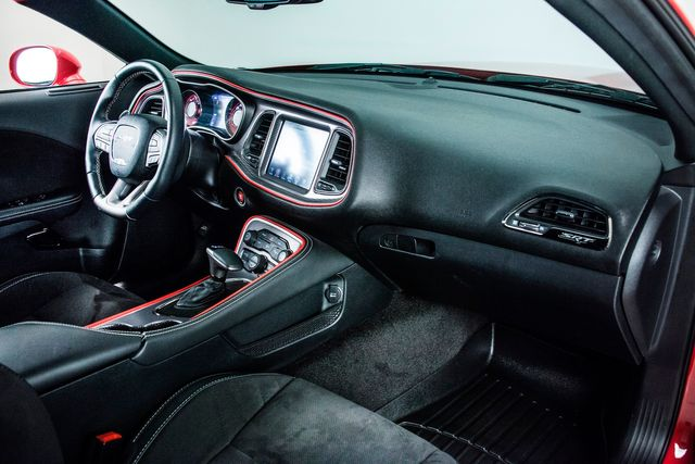 2015 Dodge Challenger SRT Hellcat With Upgrades in Carrollton, TX 75006