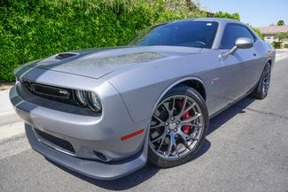 2015 Dodge Challenger in Cathedral City, California