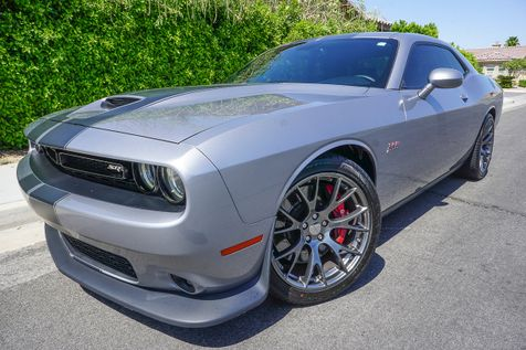 2015 Dodge Challenger SRT 392 in cathedral city