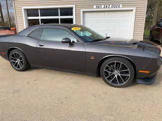 2015 Dodge Challenger R/T Scat Pack in Clinton, IA 52732