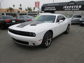 2015 Dodge Challenger R/T in Costa Mesa California, 92627